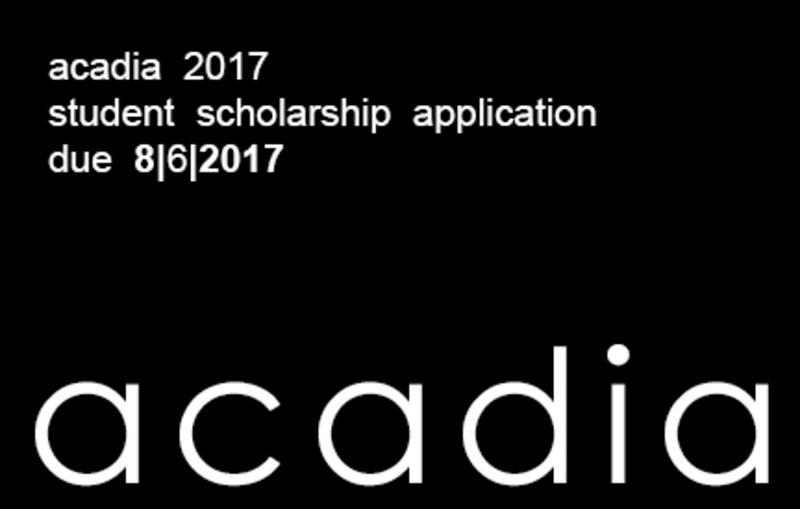 Student Scholarship